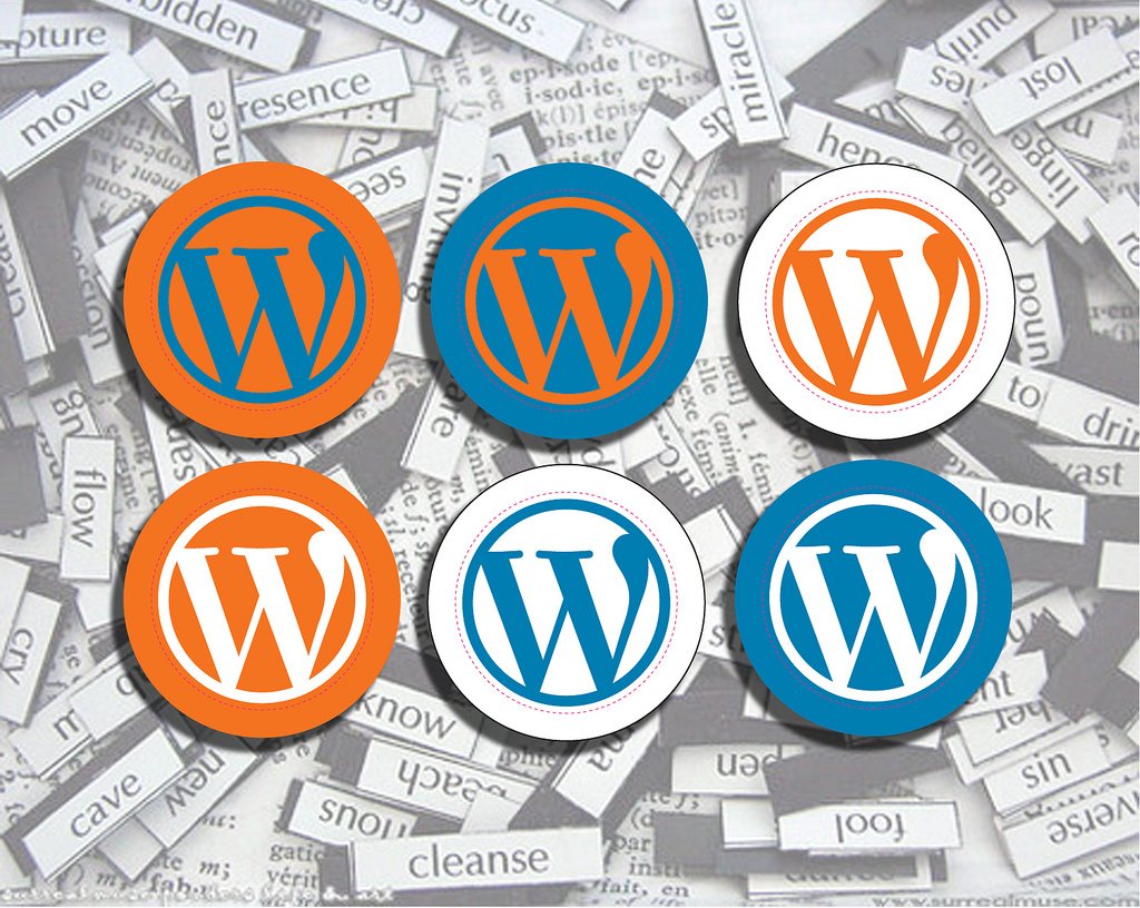 Wordpress Tags Categories